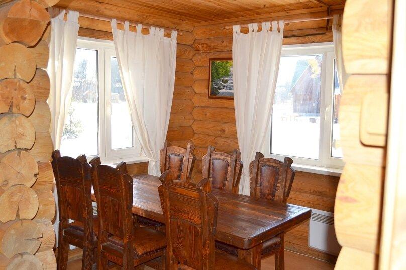 Таунхаус на 2-3 человек, поселок Литвиново, загородный клуб Литвиново, Щелково - Фотография 1
