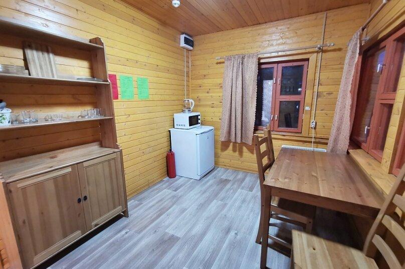 Домик на 2-3 человека, поселок Литвиново, загородный клуб Литвиново, Щелково - Фотография 1