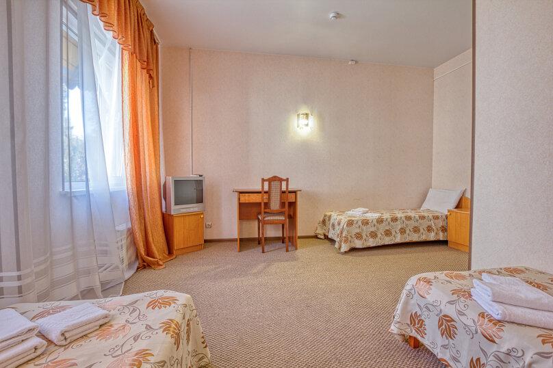 """Отель """"Ай-Лия"""", улица Багрова, 10 на 35 номеров - Фотография 98"""