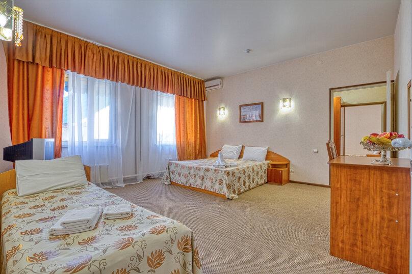 """Отель """"Ай-Лия"""", улица Багрова, 10 на 35 номеров - Фотография 99"""
