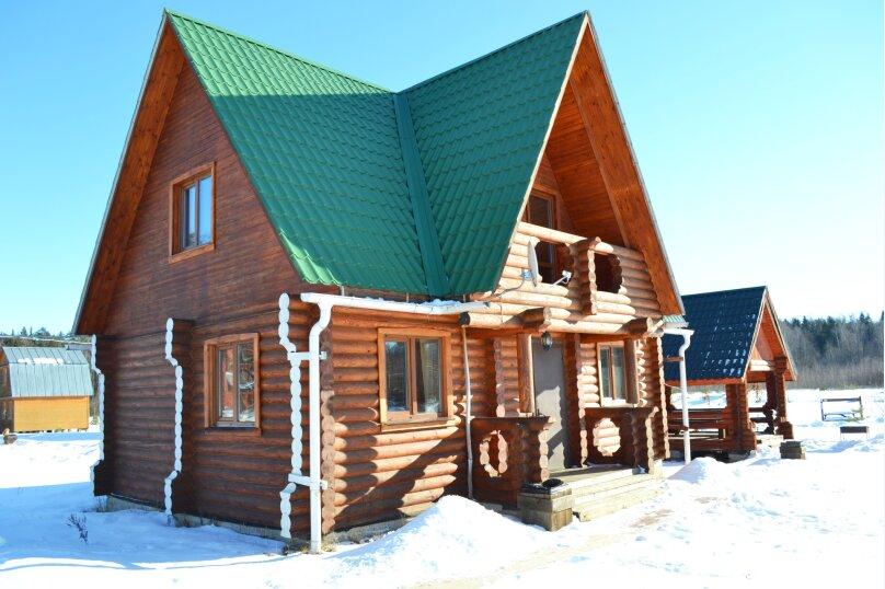 Загородный клуб, поселок Литвиново, загородный клуб Литвиново на 14 номеров - Фотография 18