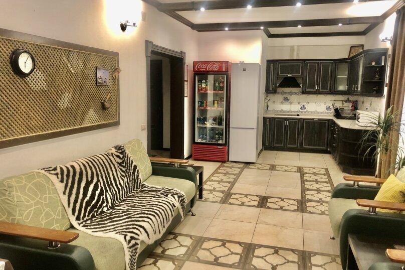 Дом, 300 кв.м. на 20 человек, 7 спален, Железнодорожная, 3, Москва - Фотография 42