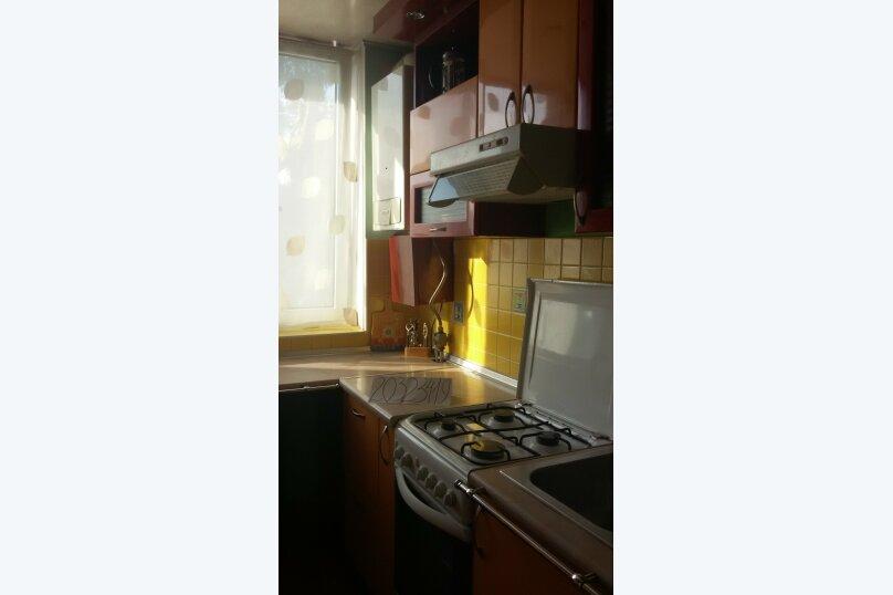 3-комн. квартира, 86 кв.м. на 6 человек, улица Чехова, 10, Симферополь - Фотография 11