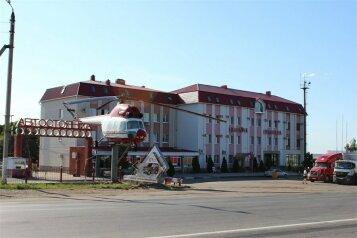 Загородный комплекс «Автокемпинг», 314 км трассы Сызрань-Саратов-Волгоград, б/н на 43 номера - Фотография 1