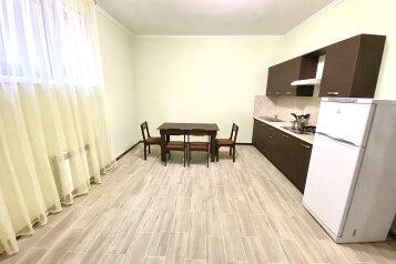 1-комн. квартира, 58 кв.м. на 5 человек, улица Турчинского, 58, Красная Поляна - Фотография 1