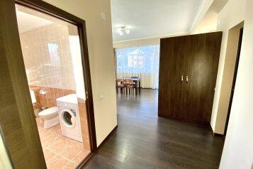 1-комн. квартира, 76 кв.м. на 5 человек, улица Турчинского, 58, Красная Поляна - Фотография 1
