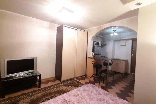 1-комн. квартира, 26 кв.м. на 2 человека