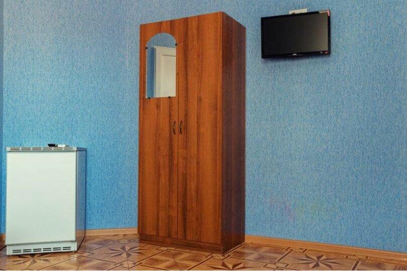 эконом трех местный, улица Богдана Хмельницкого, 55/1, Адлер - Фотография 6