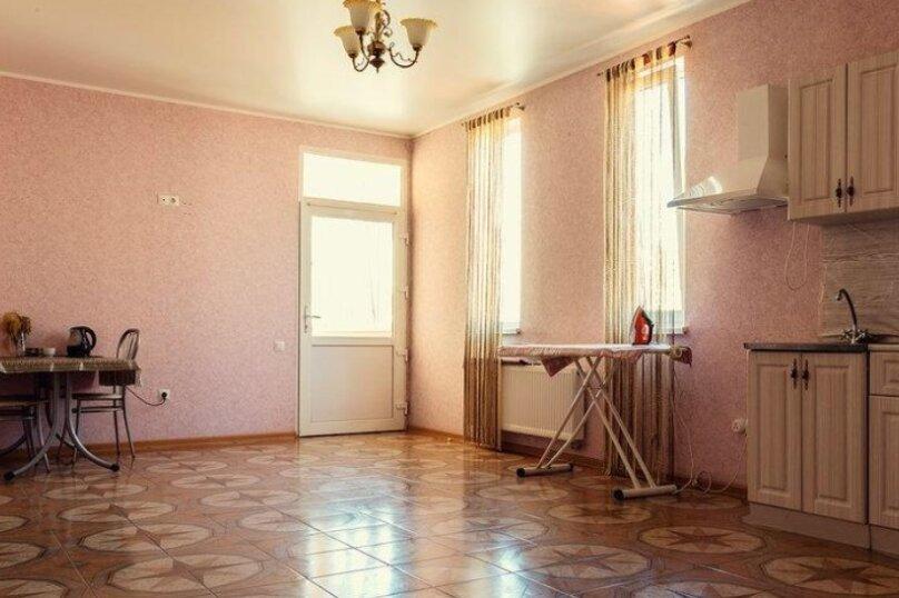 Трёх местный стандарт , улица Богдана Хмельницкого, 55/1, Адлер - Фотография 6