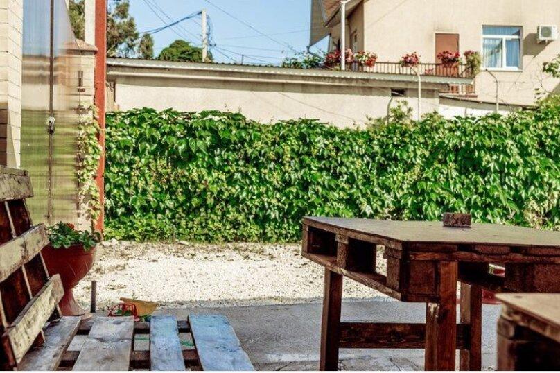 Трёх местный стандарт , улица Богдана Хмельницкого, 55/1, Адлер - Фотография 18