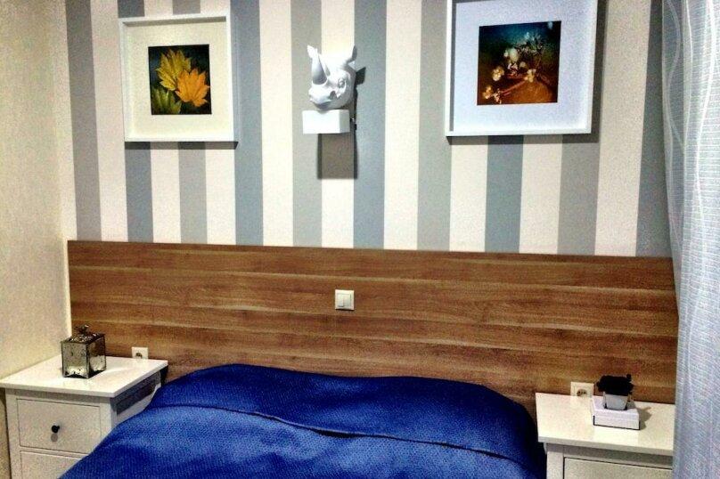 Отдельная комната, улица Защитников Кавказа, 76/3, Сочи - Фотография 3