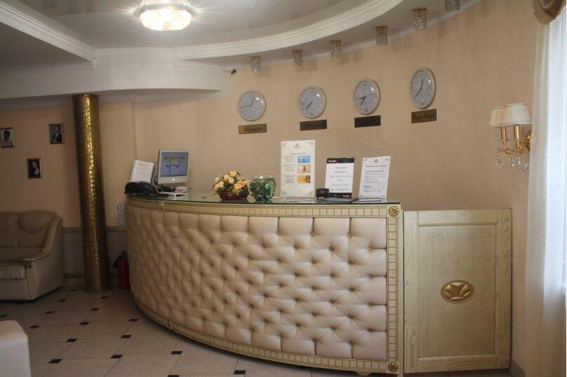 """Гостиничный комплекс  """"Акрополис"""", Вокзальная улица, 2А на 15 номеров - Фотография 2"""