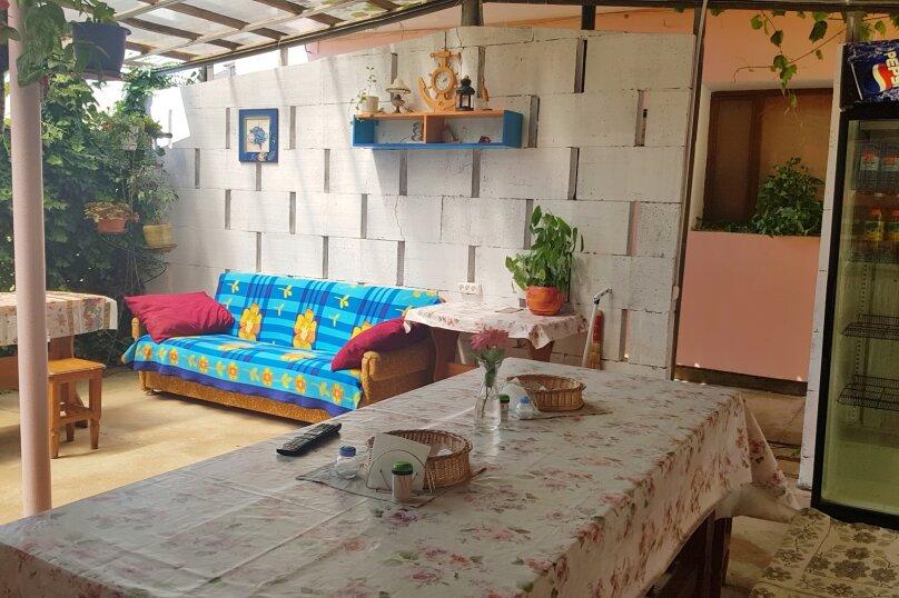 "Пансионат ""Три Флага"", Симферопольская улица, 3А на 6 комнат - Фотография 8"