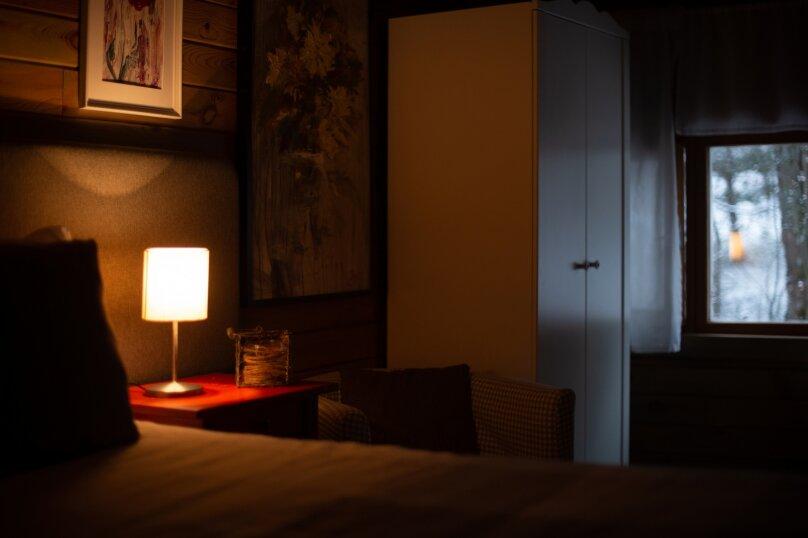Апарт-отель «Форест», дер. Скоково ул. ГП1, 10 на 1 комнату - Фотография 17
