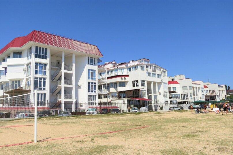 """Апартаменты люкс """"Море рядом"""", Черноморская набережная, 1Д на 7 номеров - Фотография 3"""