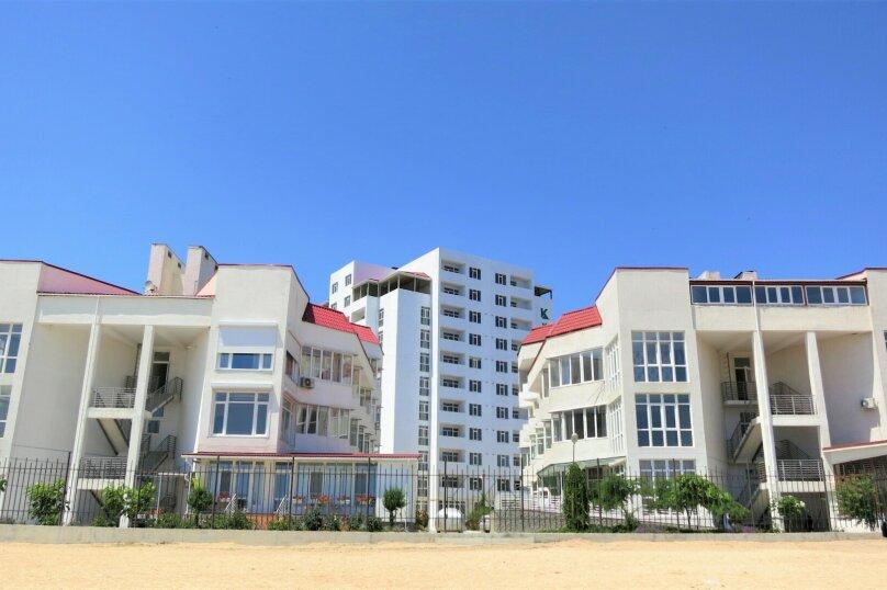 """Апартаменты люкс """"Море рядом"""", Черноморская набережная, 1Д на 7 номеров - Фотография 1"""