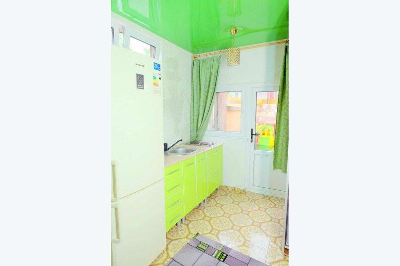 Номер 3х местный студио с кухней, улица Ленина, 286/6, Сочи - Фотография 2