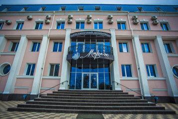 """Гостиничный комплекс """"Мираж"""", Камская улица, 1 на 33 номера - Фотография 1"""