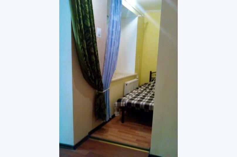 Квартира трёхкомнатная, Севастопольское шоссе, 12, Алупка - Фотография 13