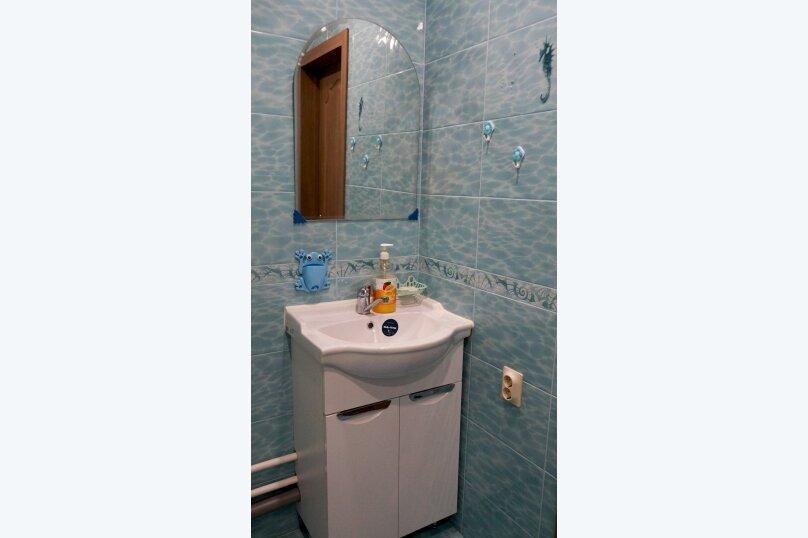 1-комн. квартира, 36 кв.м. на 4 человека, Комсомольский проспект, 39, Челябинск - Фотография 8