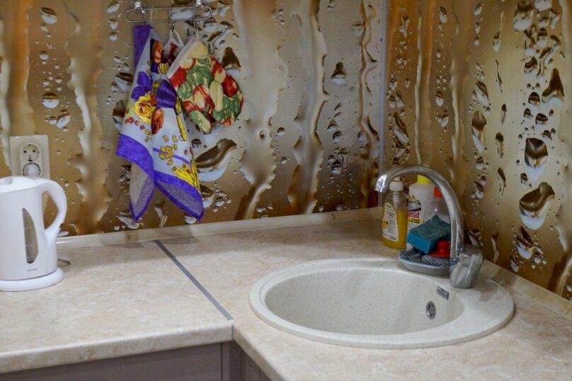 1-комн. квартира, 36 кв.м. на 4 человека, Комсомольский проспект, 39, Челябинск - Фотография 10