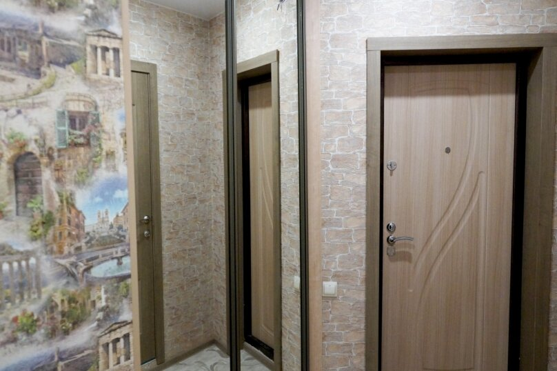 1-комн. квартира, 36 кв.м. на 4 человека, Комсомольский проспект, 39, Челябинск - Фотография 12