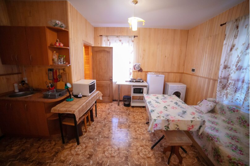 """Дом  """"Лукоморье"""", Крымская улица, 1 на 7 номеров - Фотография 43"""