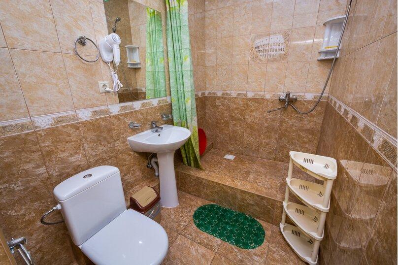 Гостевой дом Georich (Георич), Сурожская улица, 23 на 8 комнат - Фотография 36