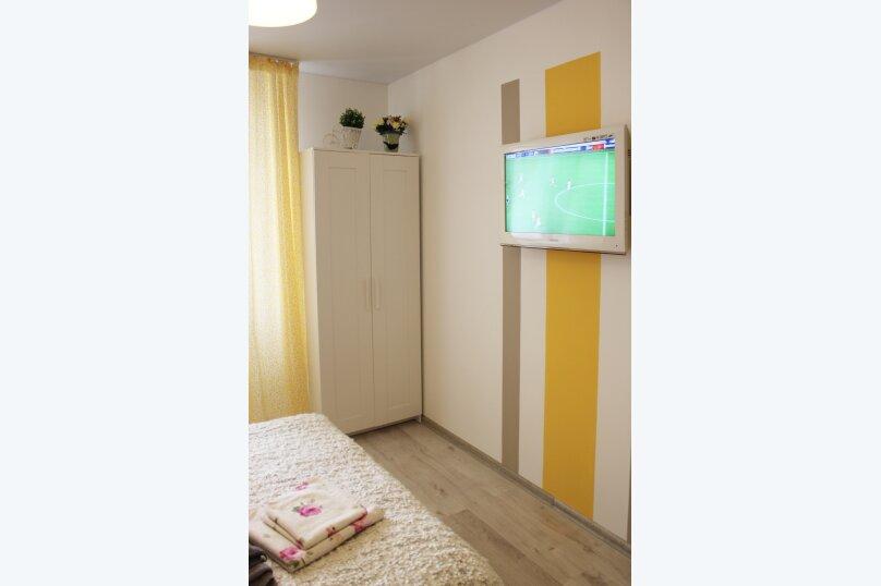 1-комн. квартира, 24 кв.м. на 2 человека, улица Нижняя Дуброва, 47к1, Владимир - Фотография 6