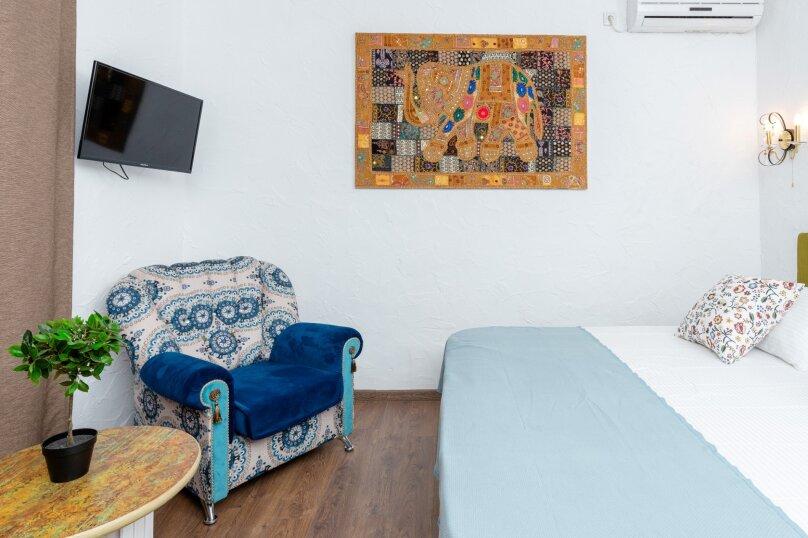 """Бутик-отель """"Вилла Шафран"""", переулок Айвазовского, 7Б на 8 номеров - Фотография 32"""