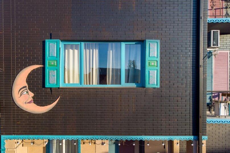 """Бутик-отель """"Вилла Шафран"""", переулок Айвазовского, 7Б на 8 номеров - Фотография 2"""
