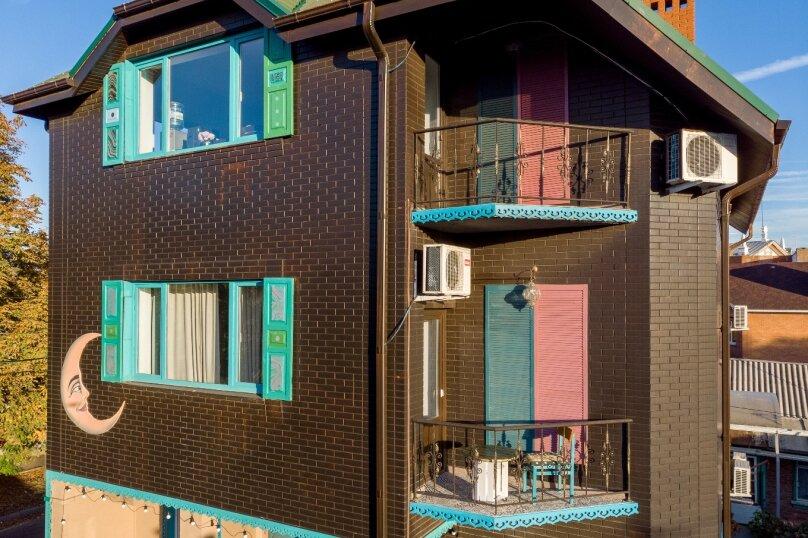 """Бутик-отель """"Вилла Шафран"""", переулок Айвазовского, 7Б на 8 номеров - Фотография 4"""