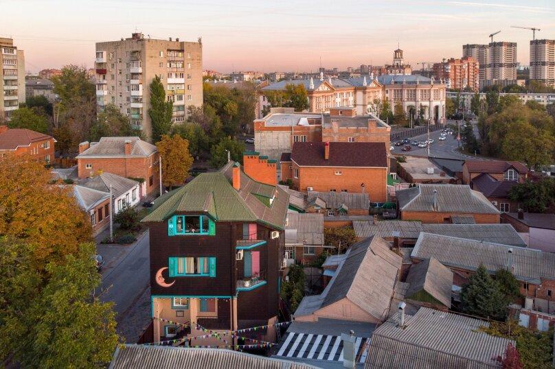 """Бутик-отель """"Вилла Шафран"""", переулок Айвазовского, 7Б на 8 номеров - Фотография 5"""