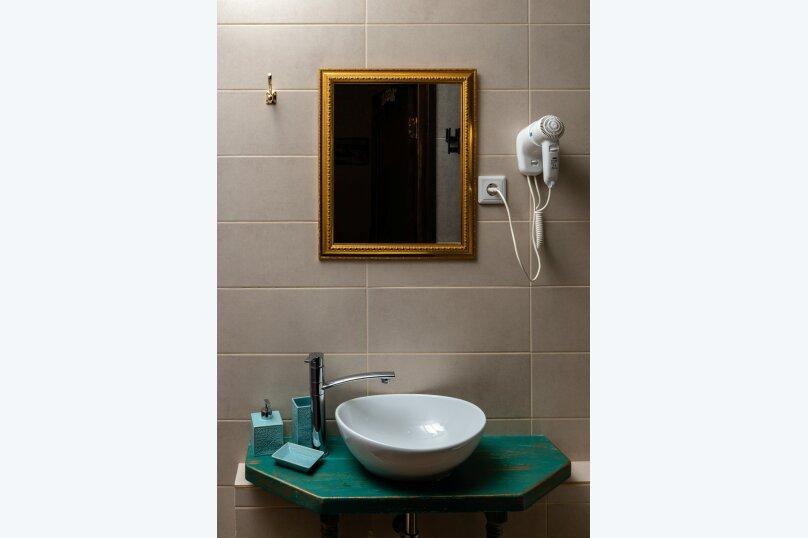 """Бутик-отель """"Вилла Шафран"""", переулок Айвазовского, 7Б на 8 номеров - Фотография 17"""