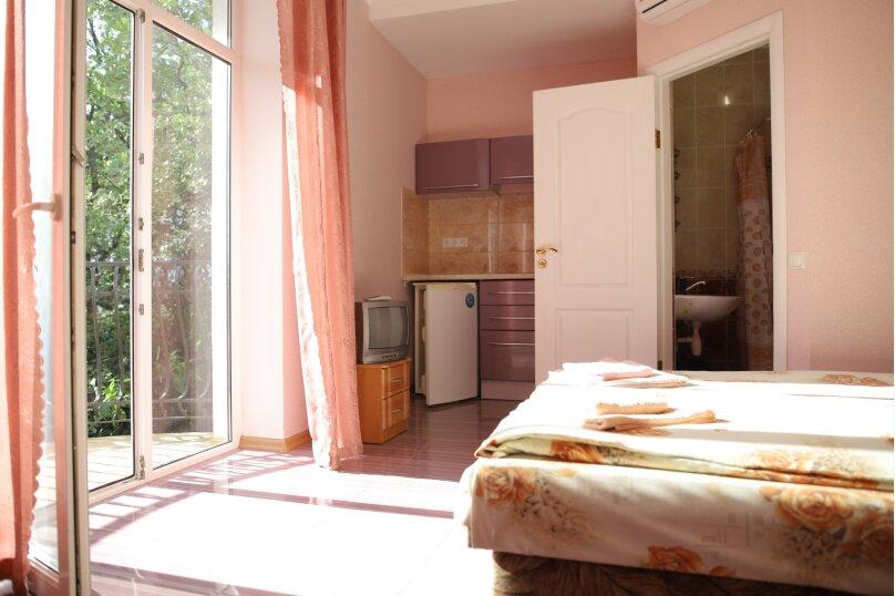 Отдельная комната, Алупкинское шоссе, 48Л, Гаспра - Фотография 1