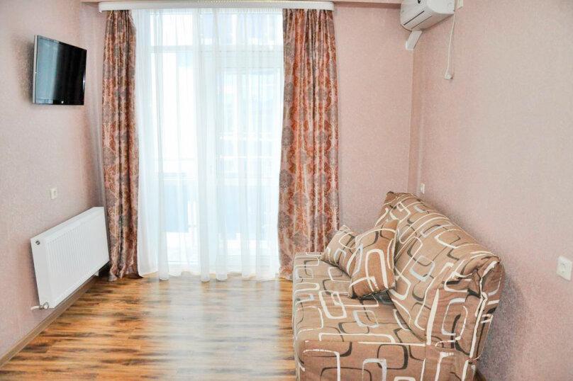 """Гостиница """"Валентина-2"""", Благовещенский переулок, 20 на 20 комнат - Фотография 12"""