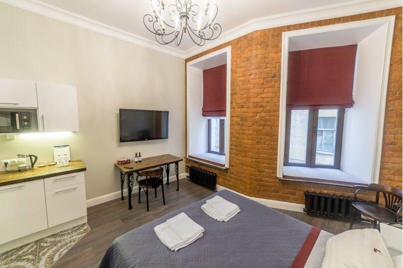 Отдельная комната, улица Рубинштейна, 23, Санкт-Петербург - Фотография 12