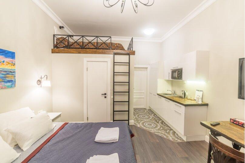 Отдельная комната, улица Рубинштейна, 23, Санкт-Петербург - Фотография 15