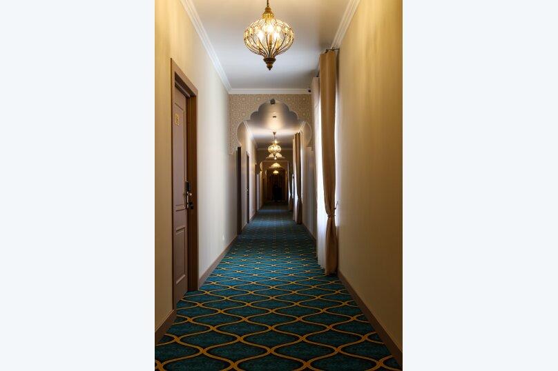 """Отель """"Kaganat"""", улица Баумана, 68 на 17 номеров - Фотография 3"""