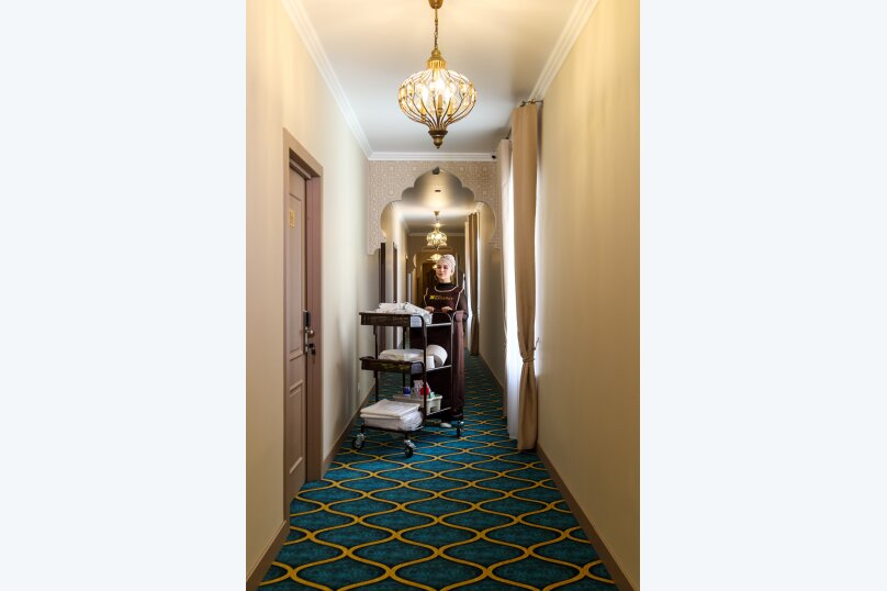 """Отель """"Kaganat"""", улица Баумана, 68 на 17 номеров - Фотография 4"""