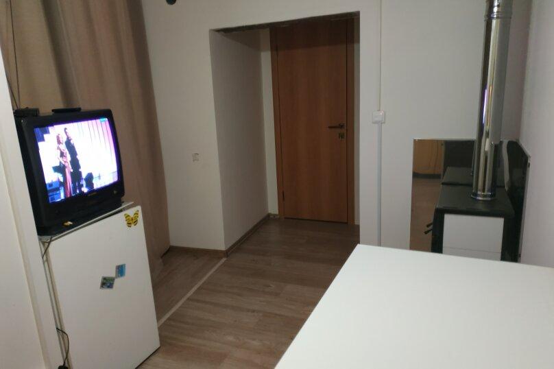 """Гостевой дом """"Прованс"""" , Шоссейный переулок, 7 на 2 комнаты - Фотография 7"""