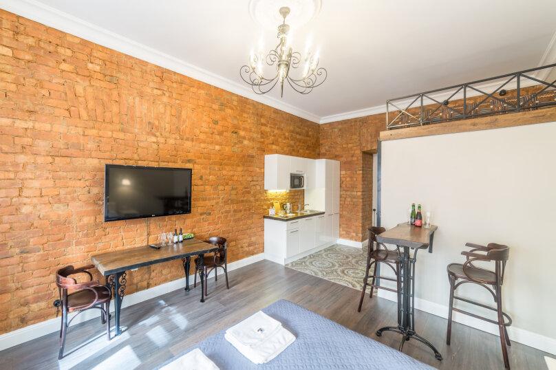 Отдельная комната, улица Рубинштейна, 23, Санкт-Петербург - Фотография 4