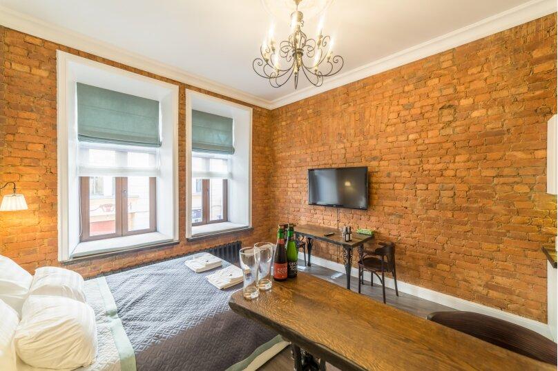 Отдельная комната, улица Рубинштейна, 23, Санкт-Петербург - Фотография 5