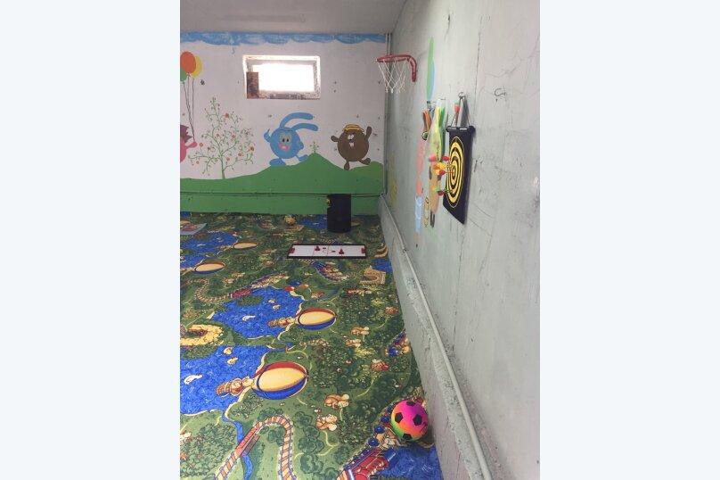 """Гостевой дом """"Заозёрный"""", Ясная улица, 32 на 27 комнат - Фотография 43"""