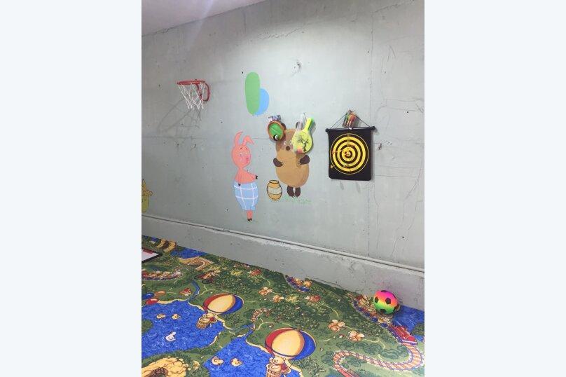"""Гостевой дом """"Заозёрный"""", Ясная улица, 32 на 27 комнат - Фотография 44"""