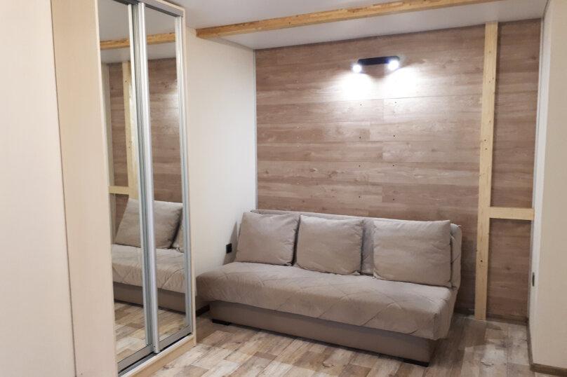 1-комн. квартира, 33 кв.м. на 2 человека, улица Токарева, 6А, Светлогорск - Фотография 3