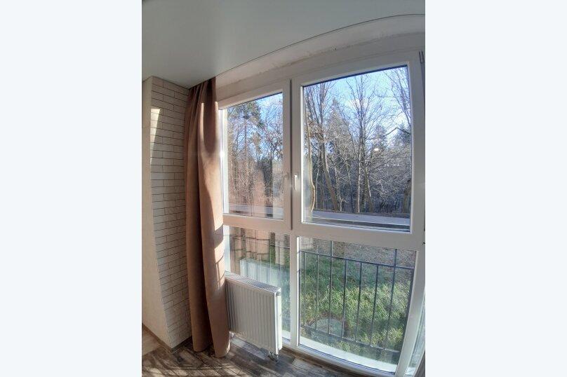 1-комн. квартира, 33 кв.м. на 2 человека, улица Токарева, 6А, Светлогорск - Фотография 8