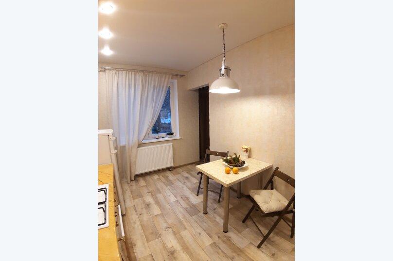 1-комн. квартира, 33 кв.м. на 2 человека, улица Токарева, 6А, Светлогорск - Фотография 13