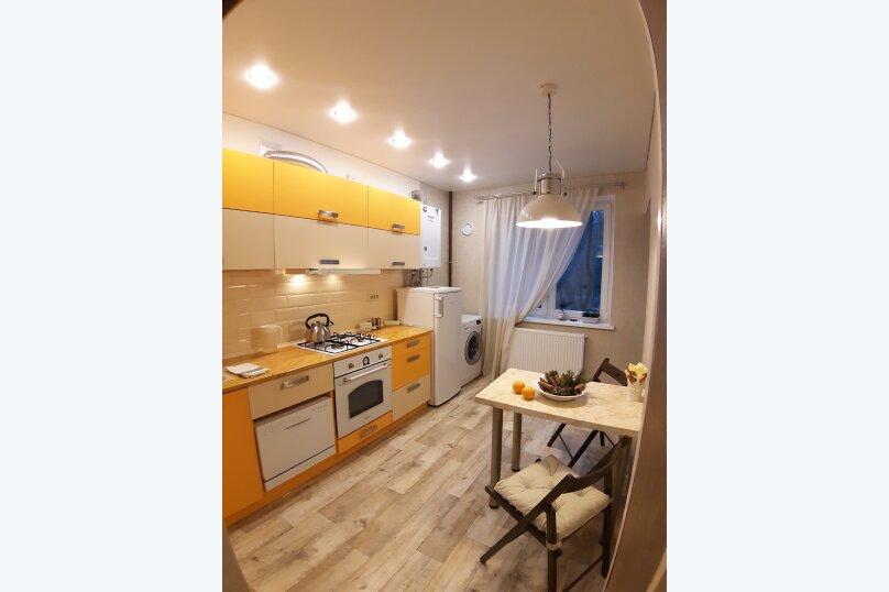 1-комн. квартира, 33 кв.м. на 2 человека, улица Токарева, 6А, Светлогорск - Фотография 14