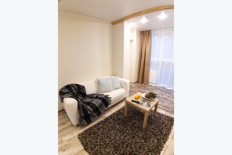 1-комн. квартира, 33 кв.м. на 2 человека, улица Токарева, 6А, Светлогорск - Фотография 18